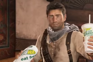 5 Painful Instances of Product Placement in Video Games