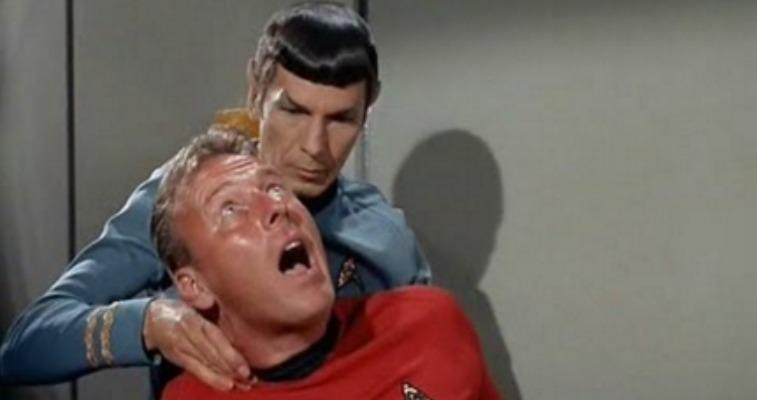 Star Trek, Leonard Nimoy