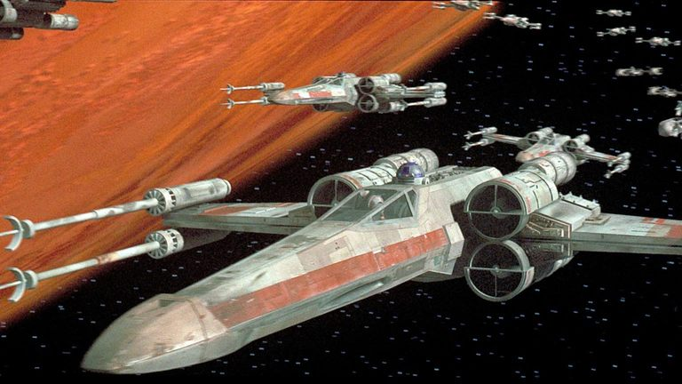 X-Wing - Star Wars
