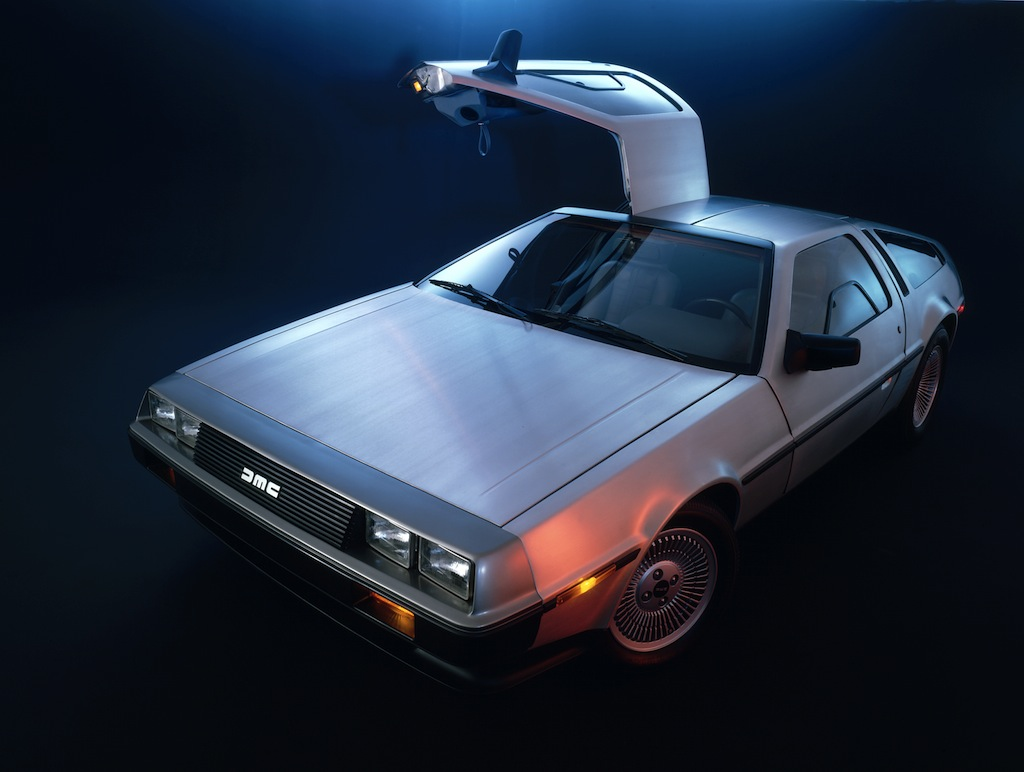 1981 DeLorean DMC-12 | DeLorean Motor Company