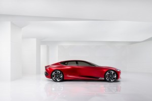 New Precision Concept Could Change the Future for Acura