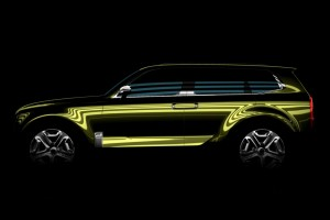 Kia's Plans to Release a New SUV and Fully-Autonomous Cars