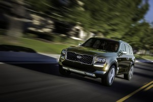 Kia Telluride: The SUV We Never Knew We Wanted