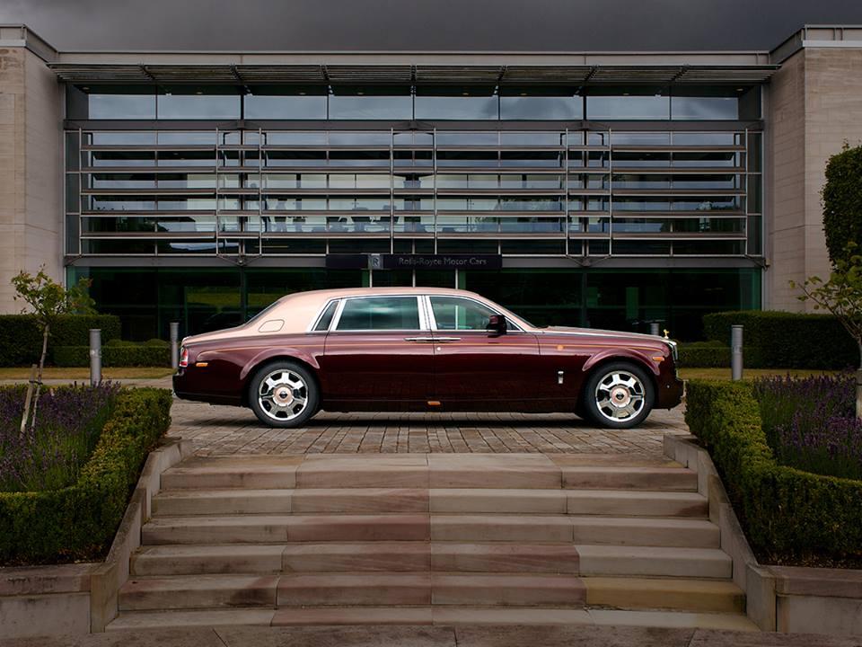 Source: Facebook/Rolls-Royce