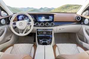 Mercedes-Benz: Our Latest Tech Must Migrate to Base Models