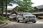 Ford F-Series: How It Crushed the Competition Last Month
