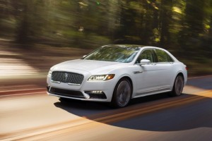 2017 Continental: Is It Good Enough to Save Lincoln?