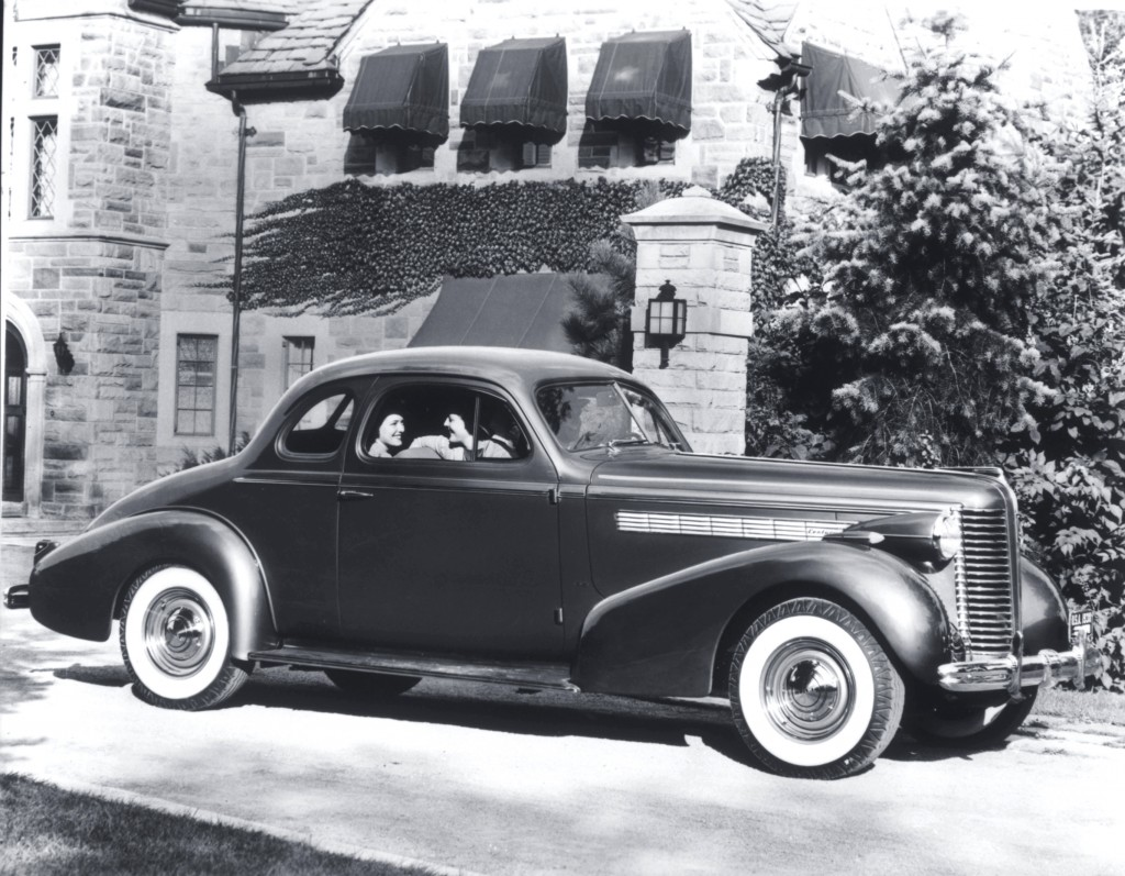 Source: Buick