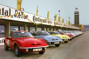 Why the Opel GT Deserves a Second Chance