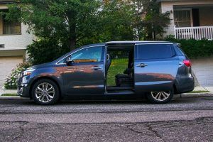 The Top-Rated Used Minivans on the Market in 2018