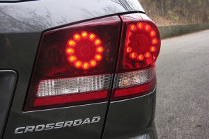 2016 Dodge Journey Review: Finding the Nexus of SUV and Minivan