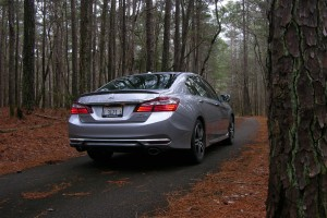 2016 Honda Accord V6 Review: A Great Car Gets Even Better