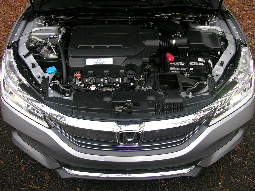 2017 Honda Accord V6 Review A Great Car Gets Even Better Page 3