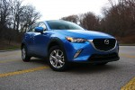 2016 Mazda CX-3: $23,000 But Leaves Room for Improvement