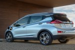 What the Chevrolet Bolt EV Promises Early Adopters