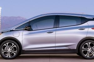 Does the Chevy Bolt EV Make the Chevrolet Volt Irrelevant?