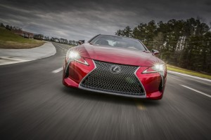 Lexus Navigation Crashes After Over the Air Update