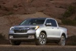Honda Ridgeline: The Perfect Pickup for 2017?