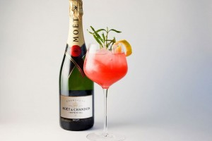 Manly Libation of the Week: A Golden Globes-Inspired Cocktail