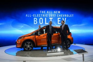 What Obama Got Right About Electric Vehicles