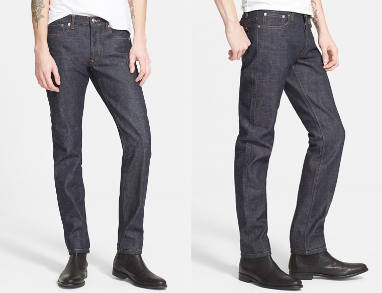 A.P.C. Petit New Standard at Nordstrom