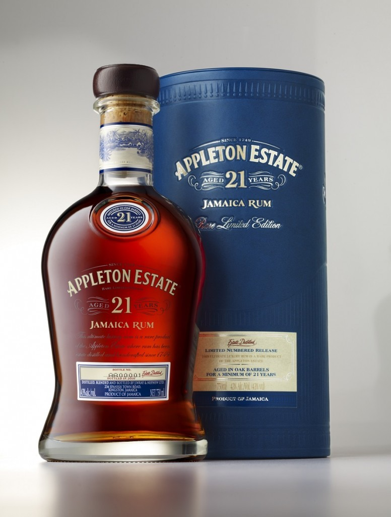 Appleton Estate 21 YO 1