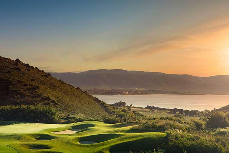 Source: Argentario Golf Resort