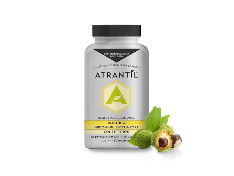 Atrantil Bottle
