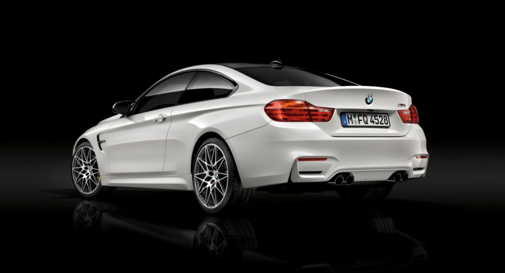 are the bmw m3 and m4 competition packages worth it