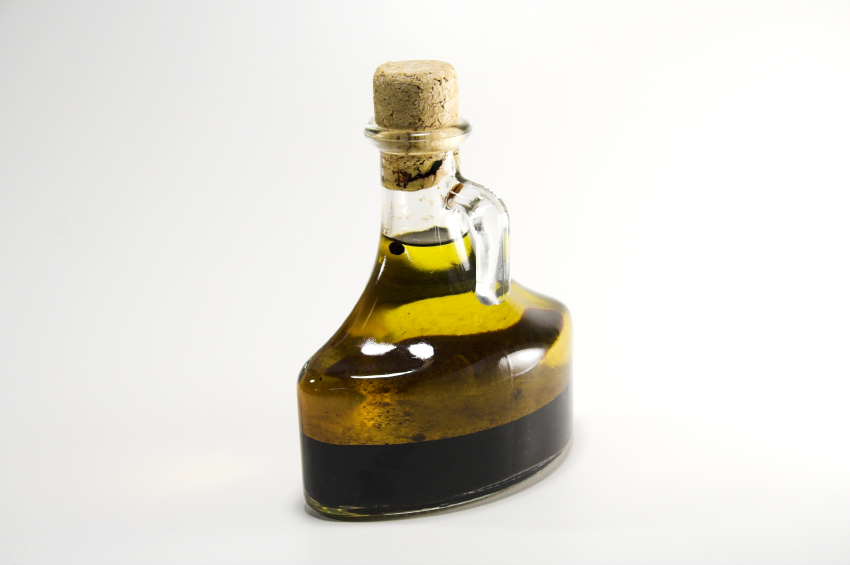 balsamic vinaigrette