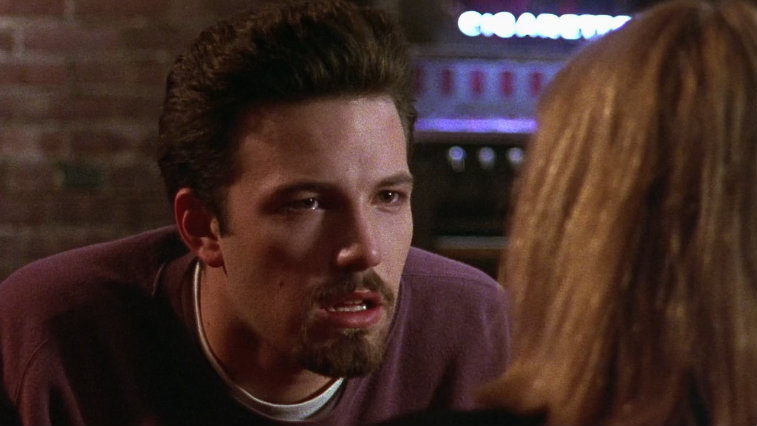 Ben Affleck in Chasing Amy