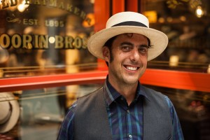 How to Be Stylish: Goorin Bros. CEO Tells Us His Secrets