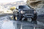 Ford Puts Automatic Start-Stop in F-Series Pickups