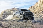 The 2017 Ford F-150 Raptor Wants You to Forget the V8