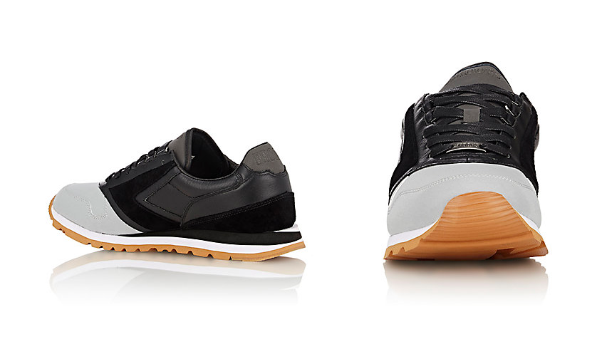 Brooks sneakers for Barneys