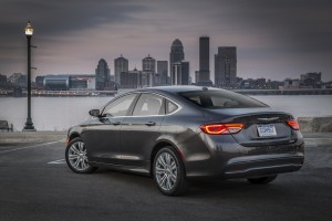 FCA Makes Big Changes, Kills the Chrysler 200 and Dodge Dart
