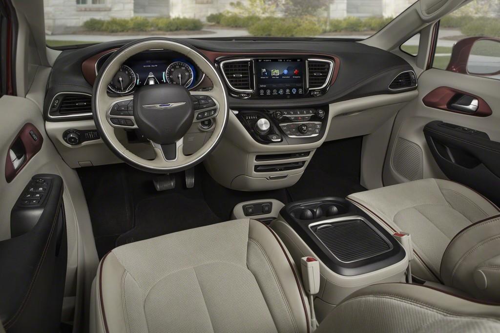 Source: Chrysler