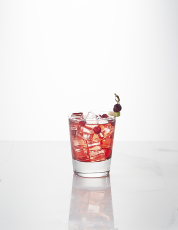 CIROC Cran Apple Splash