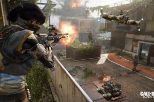 8 New Video Game Leaks and Rumors: 'Call of Duty' in Space