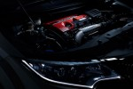 Honda's Civic Type-R: May Be More Powerful and Emissions-Legal
