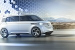 Welcome, BUDD-e: Volkswagen's Latest Spin on the Microbus