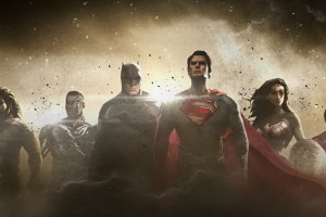 DC Unveils the Latest From Its Superhero Movie Universe