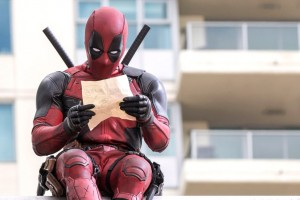 You'll Never Guess How Ryan Reynolds Gets His 'Deadpool' Suit On