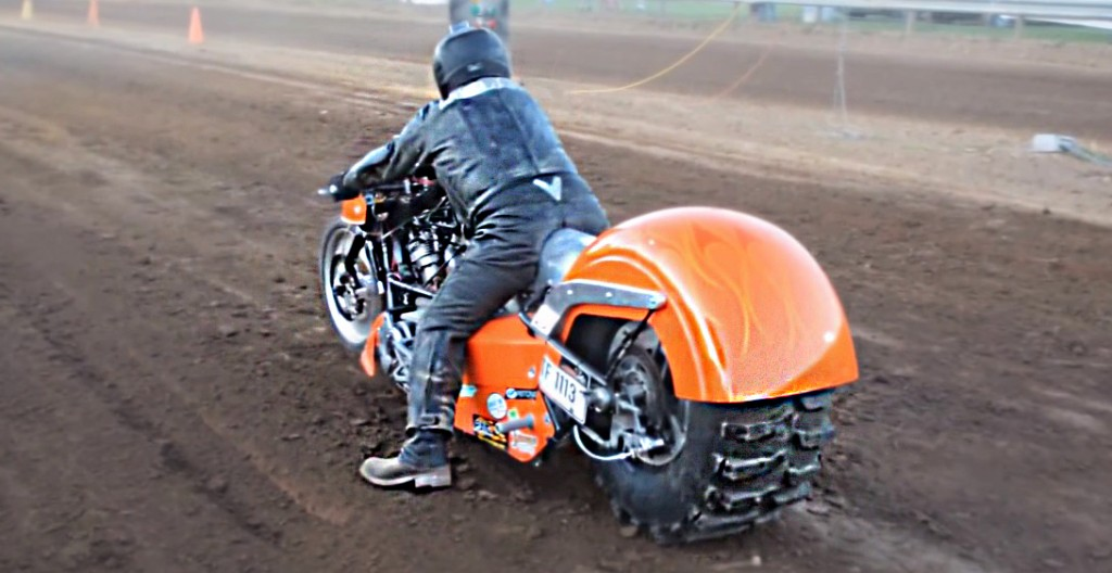 7 Strange Motor Sports You Have To See To Believe Page 6