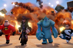Why a Disney Infinity Movie Still Needs to Happen