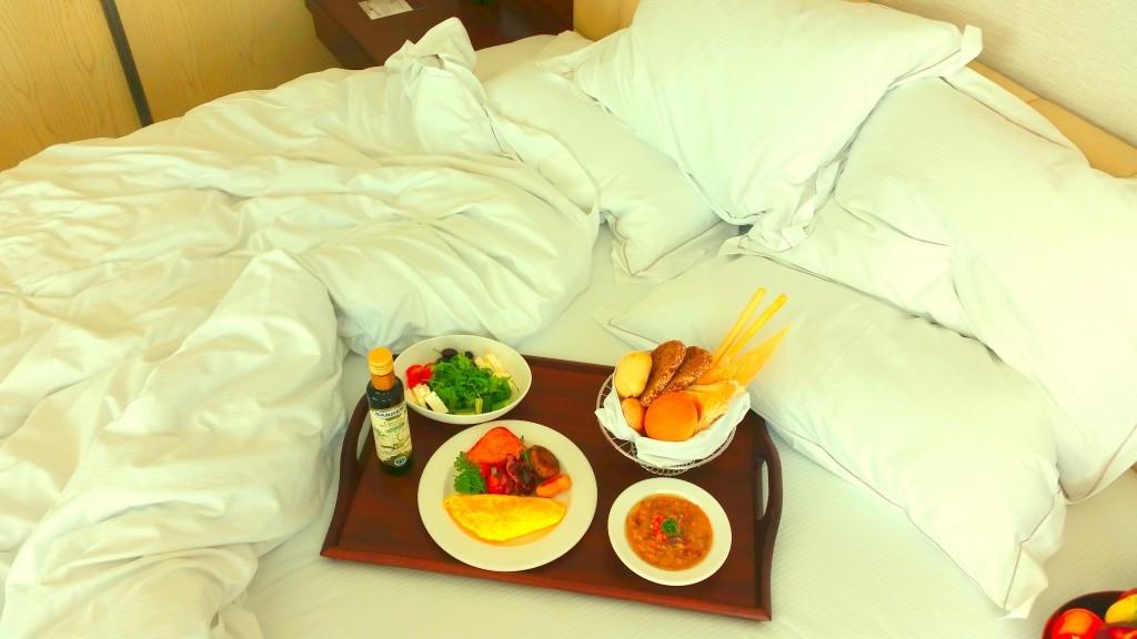 DoubleTree by Hilton Hotel Dubai - Jumeirah Beach (2)