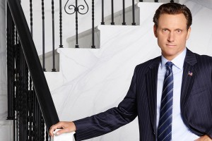 'Scandal': How to Dress Like Show's Leading Men