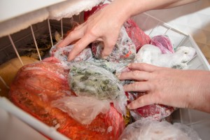 5 Ways You're Accidentally Destroying Your Groceries