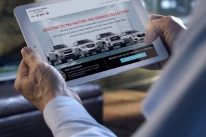 GM to Offer Used Car Buyers an Online Shopping Experience