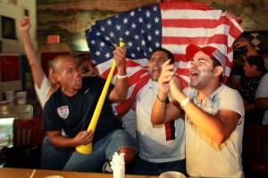 What the New 'American Dream' Looks Like